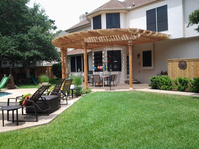 Trex Deck Builder Austin TX